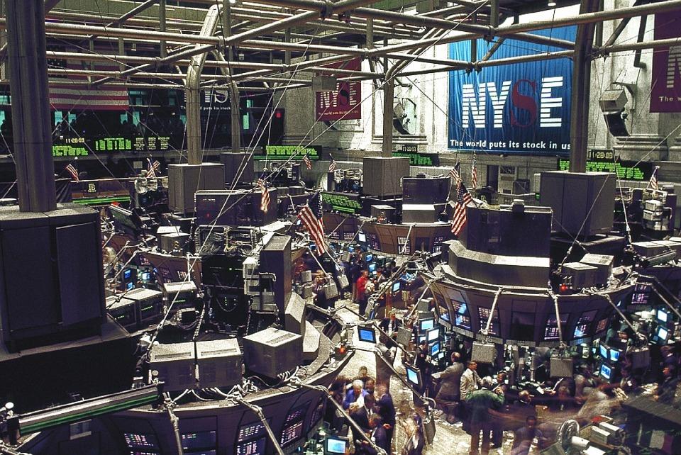 Makler giełdowy – czy warto nim zostać?