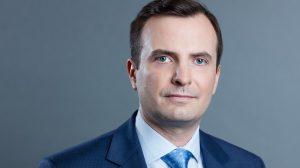 Bartłomiej Chyłek NN TFI